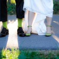 Hochzeit Dani & Flo - Galerie