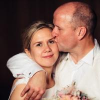 Hochzeit von Yvonne & Christoph