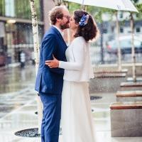 Hochzeit von Anna & Hans