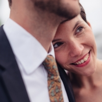 Hochzeit von Anika & Laurenz